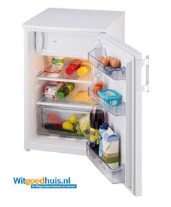 Pelgrim koelkast PKV085WIT