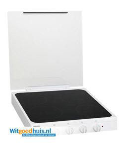 Pelgrim kookplaat PK754WIT