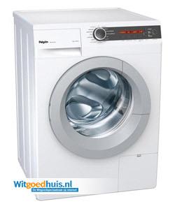 Pelgrim wasmachine PWM 120 WIT