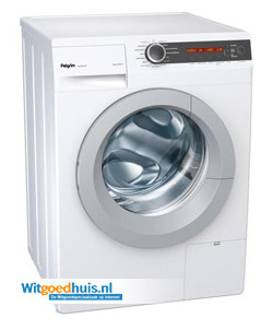 Pelgrim wasmachine PWM 121 WIT