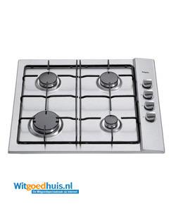 Pelgrim inbouw kookplaat GK415RVSF