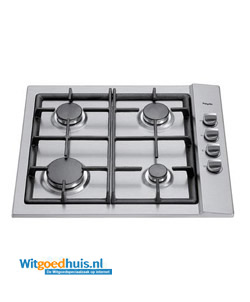 Pelgrim inbouw kookplaat GK417RVSA