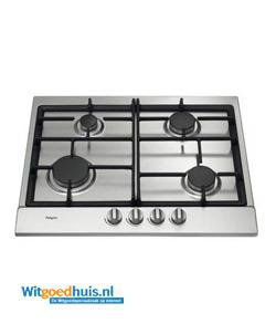 Pelgrim inbouw kookplaat GK427RVSA