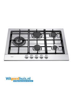 Pelgrim inbouw kookplaat GK465RVSA