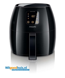 Philips keukenmachine Airfryer XL HD9240/90