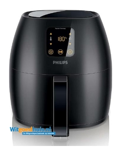 Philips keukenmachine HD9247/90 XL