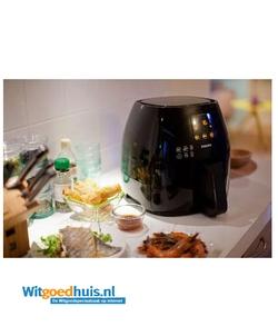 Philips HD9247/90 XL keukenmachine