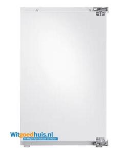 Samsung inbouw koelkast BRR13R121WW