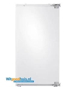 Samsung inbouw koelkast BRR16R121WW