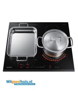 Samsung NZ64N7777GK/E1 inbouw kookplaat