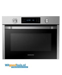 Samsung inbouw oven NQ50J3530BS/EF
