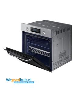 Samsung NV66M3571BS/EF inbouw oven