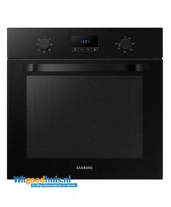 Samsung inbouw oven NV70K1340BB/EF
