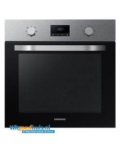 Samsung inbouw oven NV70K1340BS/EF