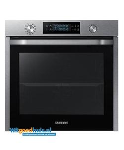 Samsung inbouw oven NV75K5571BS/EF Dual Cook