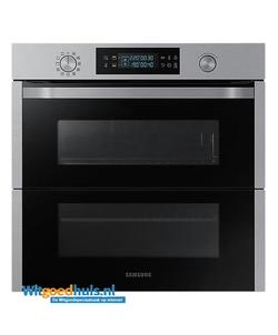 Samsung inbouw oven NV75N5641RS/EF Dual Cook Flex