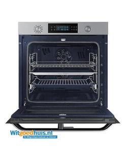 Samsung NV75N5671RS/EF Dual Cook Flex inbouw oven