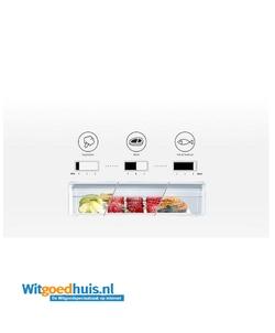 Samsung RB33N300NWW/EF koel / vriescombinatie