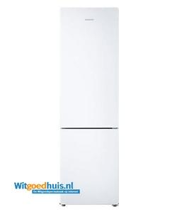 Samsung koel vriescombinatie RB37J5005WW/EF