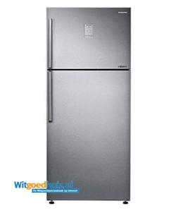 Samsung koel vriescombinatie RT53K6315SL/EF