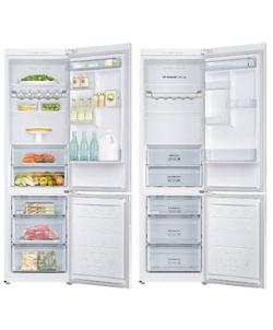 Samsung koelkast RB37J501MWW/EF