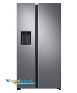 Samsung koelkast amerikaans RS68N8231S9/EF