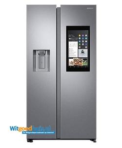 Samsung koelkast amerikaans RS68N8941SL/EF - Family Hub