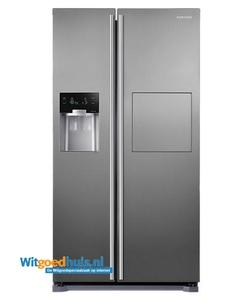 Samsung koelkast amerikaans RS7557BHCSP/EF