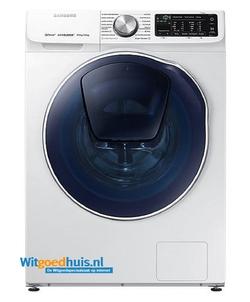 Samsung was-droogcombinatie WD90N642OOW/EN