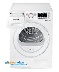 Samsung DV80M5010IW/EN wasdroger