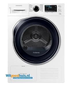 Samsung wasdroger DV90K6000CW/EN