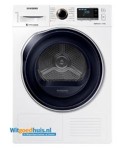 Samsung wasdroger DV90M6200CW/EN