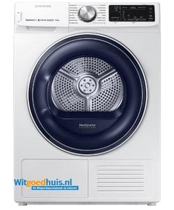 Samsung wasdroger DV90N62632W/EN