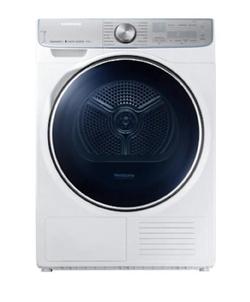 Samsung wasdroger DV90N8289AW/EN