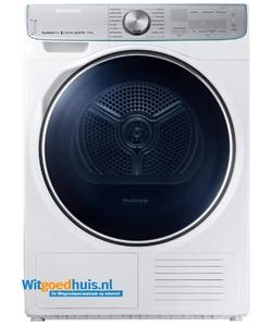 Samsung wasdroger DV9BN8289AW/EN