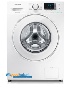 Samsung wasmachine WF70F5E5P4W/EN