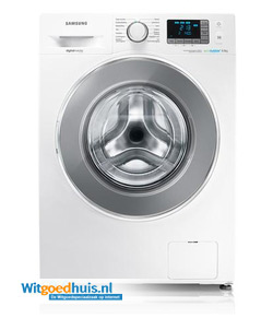 Samsung wasmachine WF80F5E4P4W/EN
