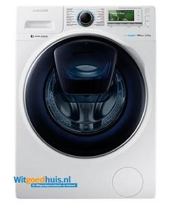 Samsung wasmachine WW12K8402OW/EN