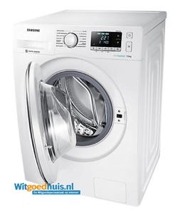 Samsung WW70J5426DW/EN wasmachine