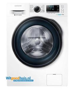 Samsung wasmachine WW80J6400CW/EN