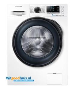 Samsung wasmachine WW80J6600CW/EN