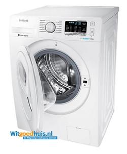Samsung WW80K5400WW/EN wasmachine