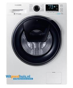 Samsung wasmachine WW80K6404QW/EN