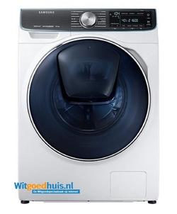 Samsung wasmachine WW80M760NOM/EN