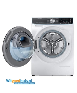 Samsung WW80M760NOM/EN wasmachine