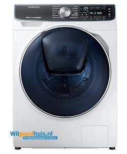 Samsung wasmachine WW80M76NN2M/EN