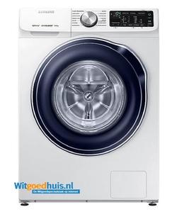Samsung wasmachine WW8BM642OBW/EN