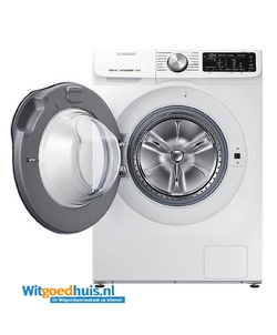 Samsung WW8BM642OBW/EN wasmachine