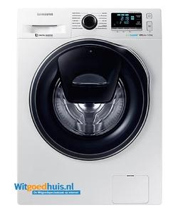 Samsung wasmachine WW90K6604QW/EN