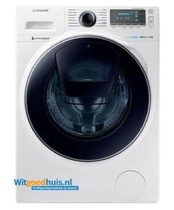 Samsung wasmachine WW90K7605OW/EN